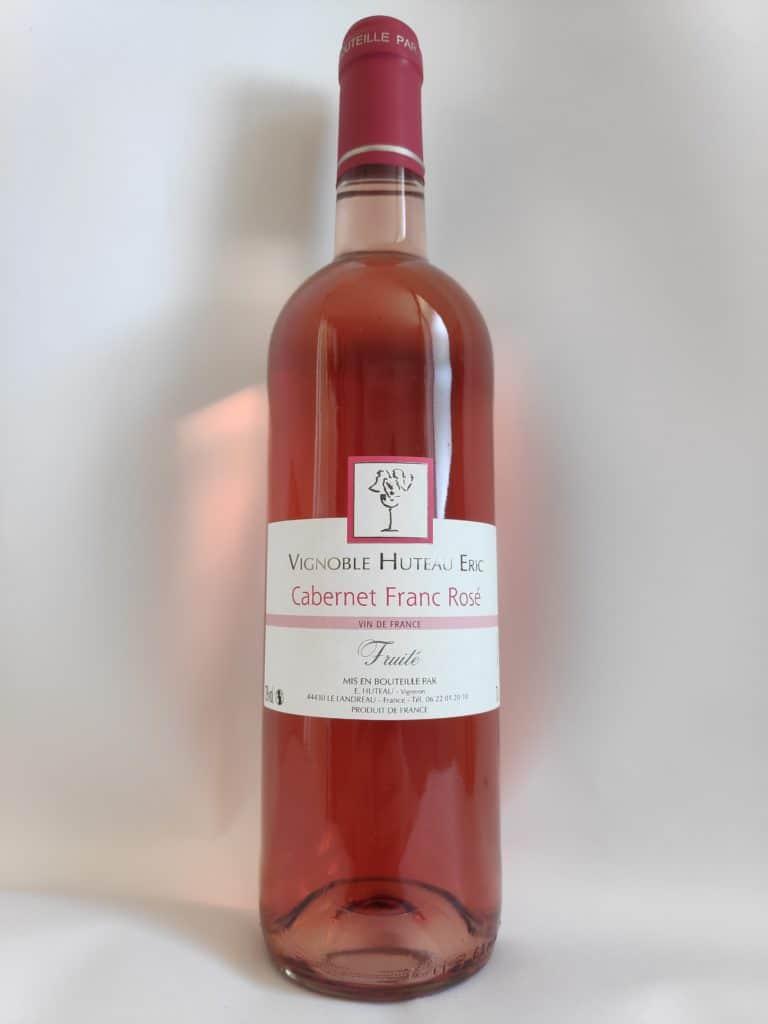 Caberne rose